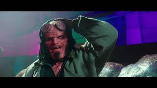 'Hellboy' Trailer 2 (2019) | David Harbour, Milla Jovovich, and Ian McShane