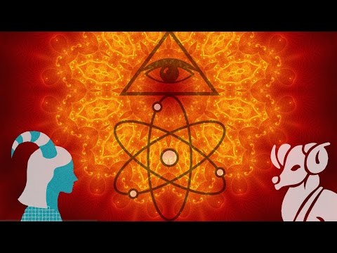 Occult Royalty Connections & Kabbalah Nuclear Physics Revealed with Chris Everard