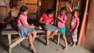 Mujeres Isla
