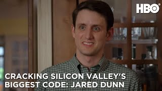 Silicon Valley Jared Dunn Backstory Easter Eggs