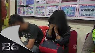 86 Aksi Penyergapan Puluhan Pasangan Bukan Suami Istri di Makassar - AKP Wahyu