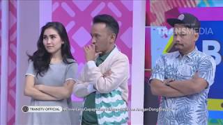 Video BROWNIS - Jazz Feat Dangdut !! Nih Bianca Jode & Ayu - Sambalado (21/5/18) Part 2 download MP3, 3GP, MP4, WEBM, AVI, FLV September 2018