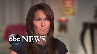 Robin Williams' Widow Discusses Husband's Tragic Death