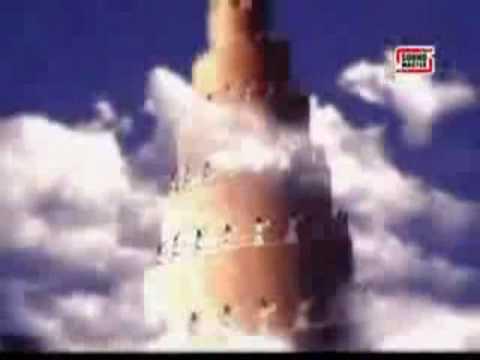 Tere Ishq Nachaya - Pakistani Sufi [HQ Sound & Video]