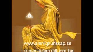 Meditation - på ditt inre ljus