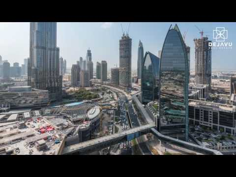 Downtown Address Dubai Mall Hotel