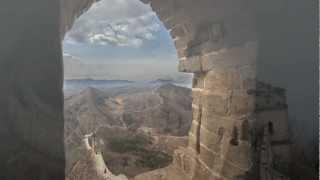 China ~ The Great Wall..Dead Can Dance ~ Rakim