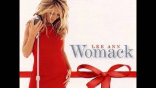 Watch Lee Ann Womack Baby Its Cold Outside video