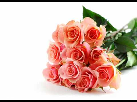 Eddy arnold bouquet of roses with lyrics youtube for Images of bouquets of roses