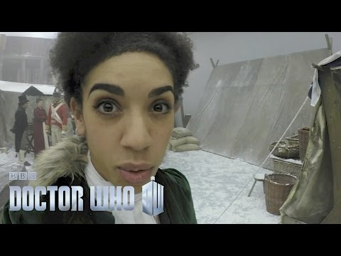 Pearl's guide to the Frost Fair  - Thin Ice - Doctor Who: Series 10 Episode 3 - BBC One