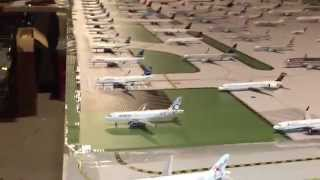 Gemini Jets Model Aircraft Collection Video!