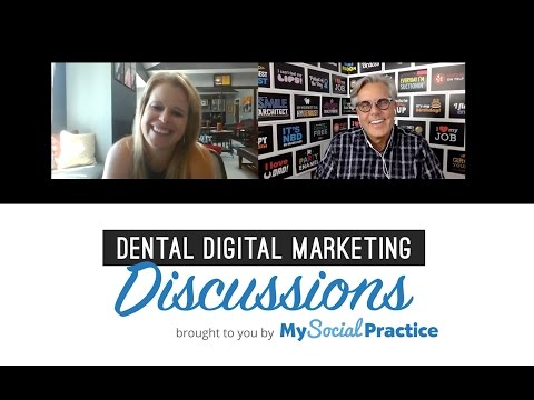 Dental Digital Marketing Discussion with Laura Hatch