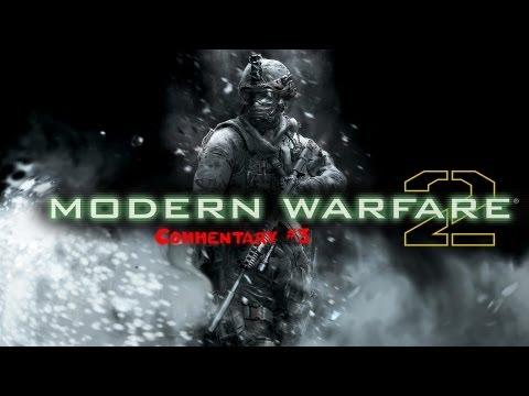 Call of Duty MW2 Commentary #3 [IKEA - Hauptstadt von Schweden] [DUAL] [Deutsch/German] [HD]