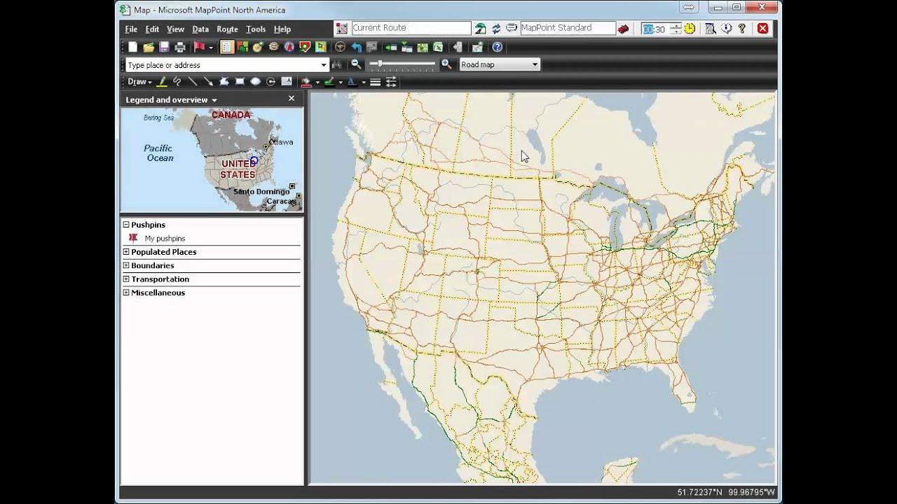 Microsoft mappoint 2010 europe buy fast