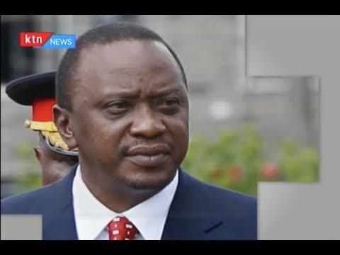 ETHNICITY DILEMMA: President Uhuru met Mt Kenya leaders in Sagana | THE BBI WATCH