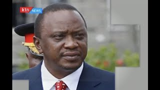 ETHNICITY DILEMMA: President Uhuru met Mt Kenya leaders in Sagana | THE BBI WATCH