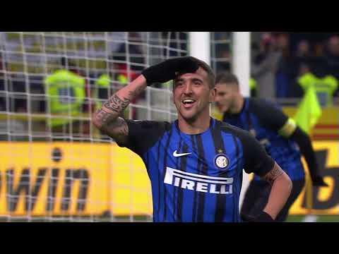 Inter - Roma 1-1 - Magazine - Giornata 21 - Serie A TIM 2017/18