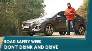 Sponsored Road Safety Week: Do Not Drink And Drive | NDTV carandbike