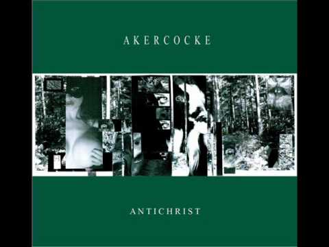 Akercocke - The Dark Inside