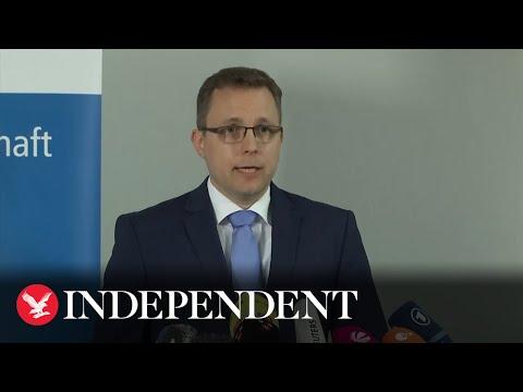 German authorities give update on Madeleine McCann murder investigation