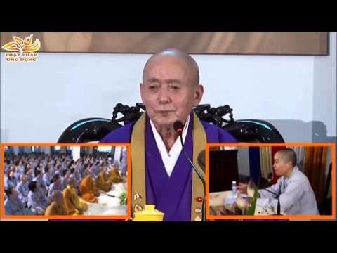 Lời Khai Thi Của Đại Lão Hòa Thượng Yoshimizu Daichi