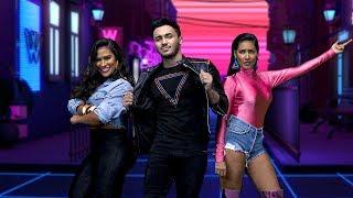 Wallas Arrais, Simone & Simaria - Troquinho (Clipe Oficial)