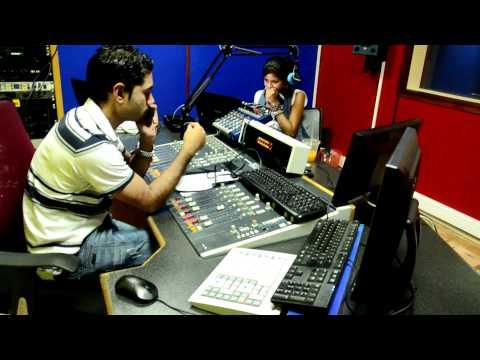 Radioplus Mauritius Live (Rikki Jay).flv