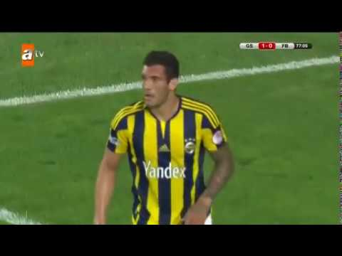 galatasaray 10 fenerbahçe geniş maç özeti ziraat türkiye kupası finali