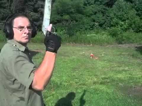CVA OPTIMA V2  50 Cal Pistol / 140 Grains One Hand