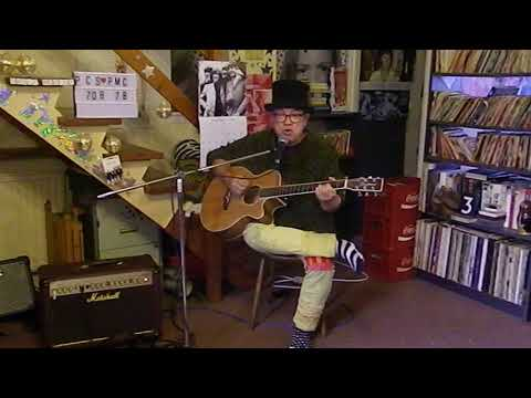 Johnny Nash - There Are More Questions Than Answers - Acoustic Cover - Danny McEvoy mp3