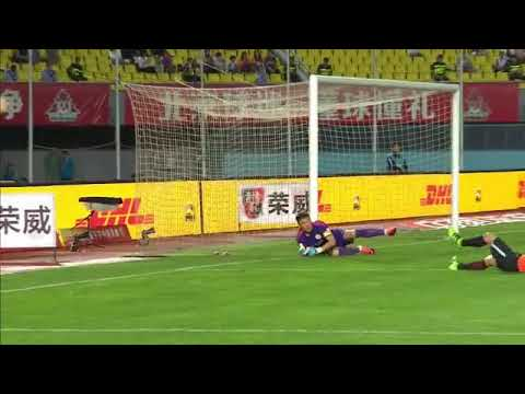 Beijing Renhe vs Hebei CFFC. 0-2