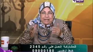 فيديو.. سعاد صالح توضح الفرق بين الدين والشريعة في الإسلام