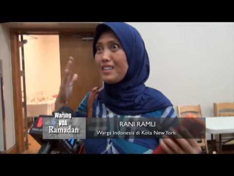 Puasa di AS: Kegiatan Beramal (3) - Warung VOA Ramadan