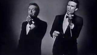 The Righteous Brothers sing You