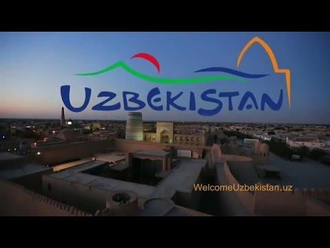 Mysterious Uzbekistan: Samarkand, Bukhara, Khiva