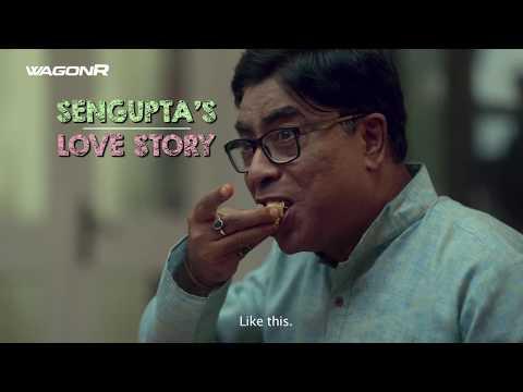 Sengupta's WagonR Love Story