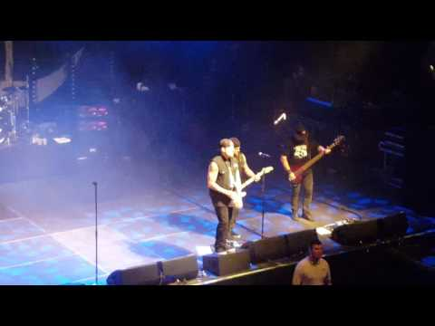 Good Charlotte - Chronicals of Life and Death (Live @ Cologne) 20.08.16