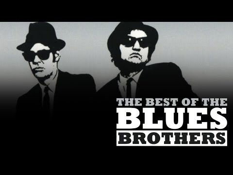 The Best of the Blues Brothers (1994) [Dokumentation] | Film (deutsch)