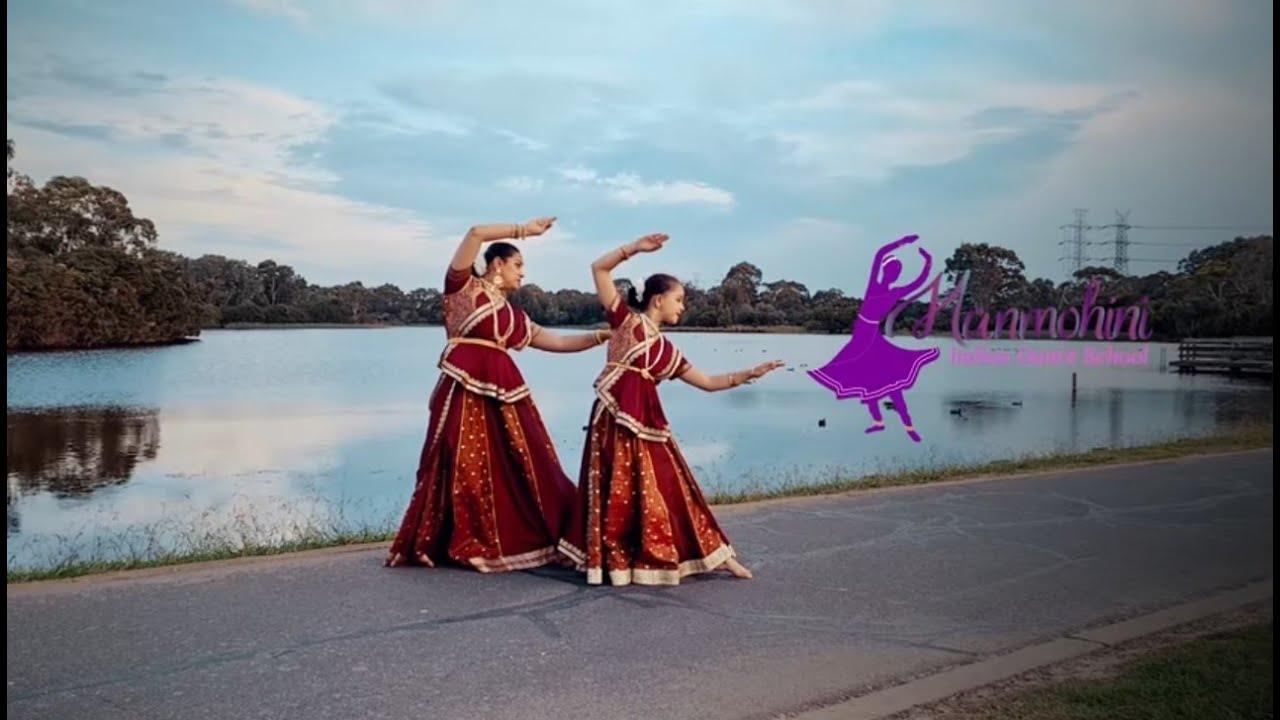 Kathak Dance Cover Project 'Kaleidoscope'