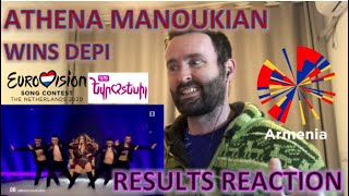 🇦🇲🇦🇲 Athena Manoukian wins Depi Evratesil | Eurovision 2020 🇦🇲🇦🇲