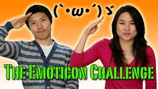The Emoticon Challenge!