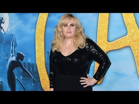 Rebel Wilson shows off her weight loss in new Instagram post, after ...