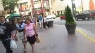 KILLING TIME IN NEW BRUNSWICK, NJ