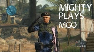 Mighty Plays MGO [PC] #1