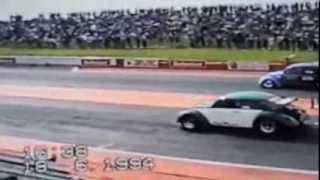 Still Moody drag race