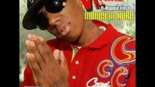 Download VL Mike ft. Mannie Fresh - Money In Here MP3 song and Music Video