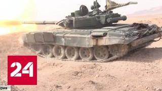 Вашингтон предложил верить ему на слово: США готовят новый удар по Сирии