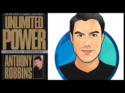 10 BEST IDEAS | Unlimited Power | Tony Robbins | Book Summary