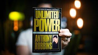 10 BEST IDEAS | Unlimited Power | Tony Robbins | Book Summary