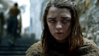 Game of Thrones -  King of the North, Queen of the South